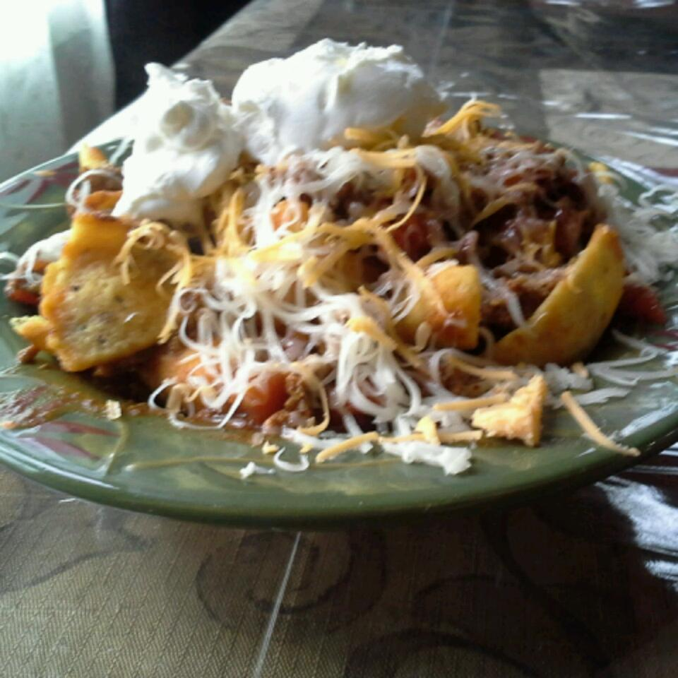 King of the Hill Frito® Pie VeronicaCS