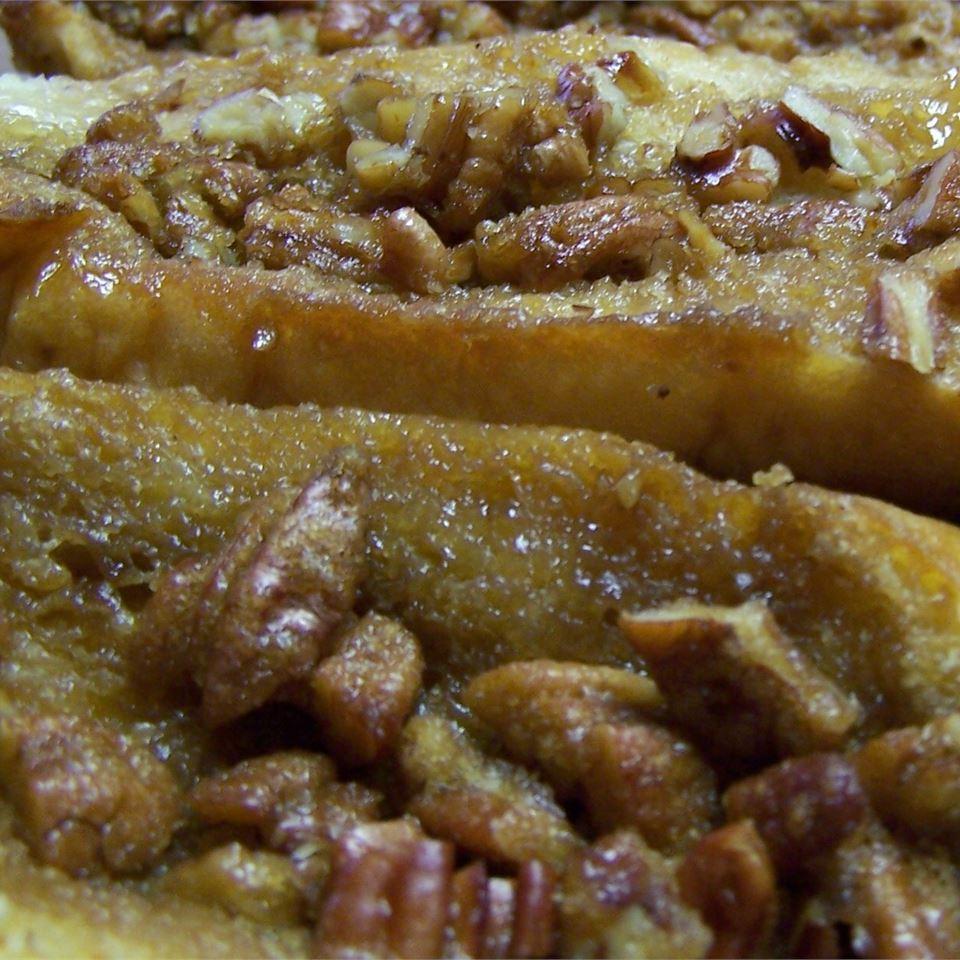 Make Ahead French Toast ShawnaRae