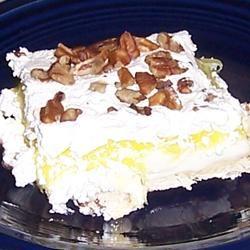 Lemon Delight Kristin Cather