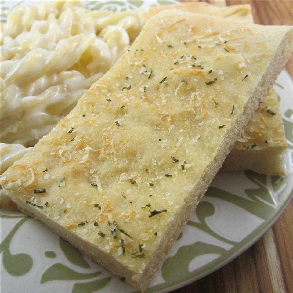 Michael's Foccacia Bread