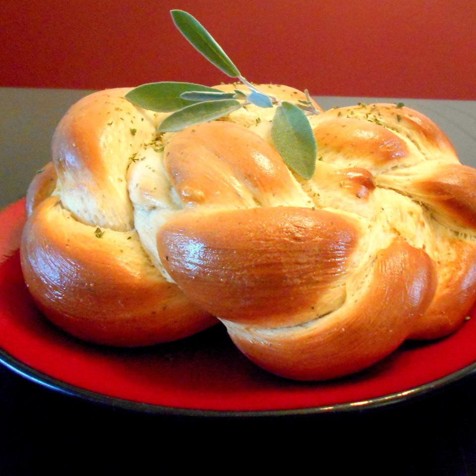 Garden Herb Loaf