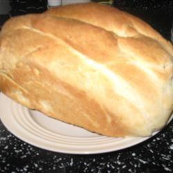 Buttermilk Bread II ThePeasRevenge