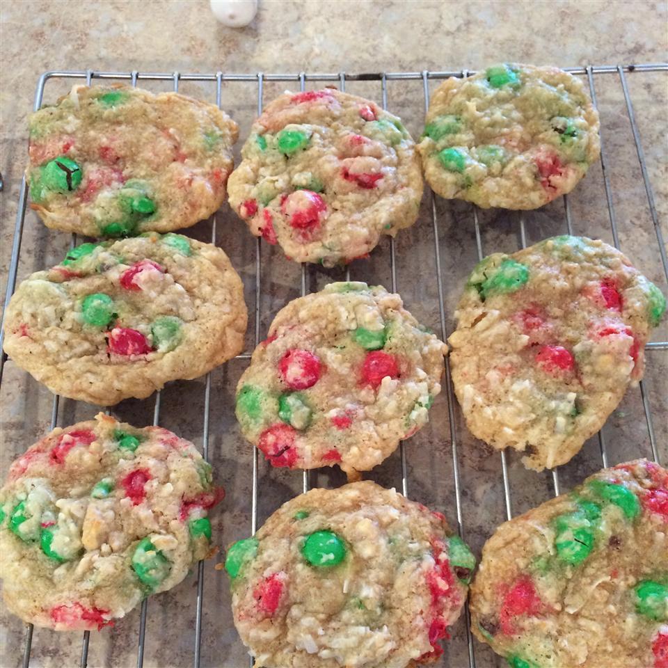 Delicious Christmas Cookies jill