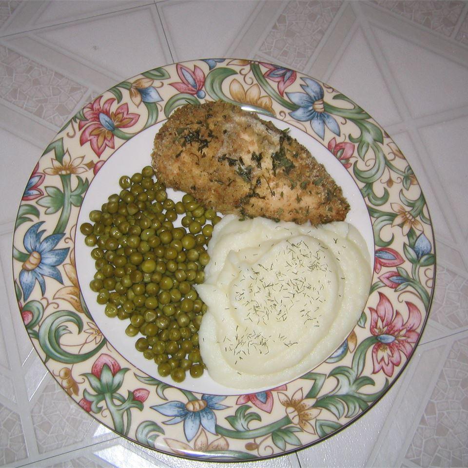 Yogurt Chicken