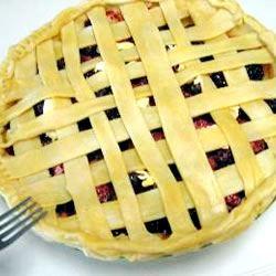Best Ever Pie Crust rocks