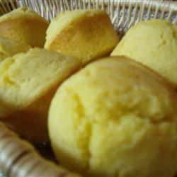 Cornbread Muffins II
