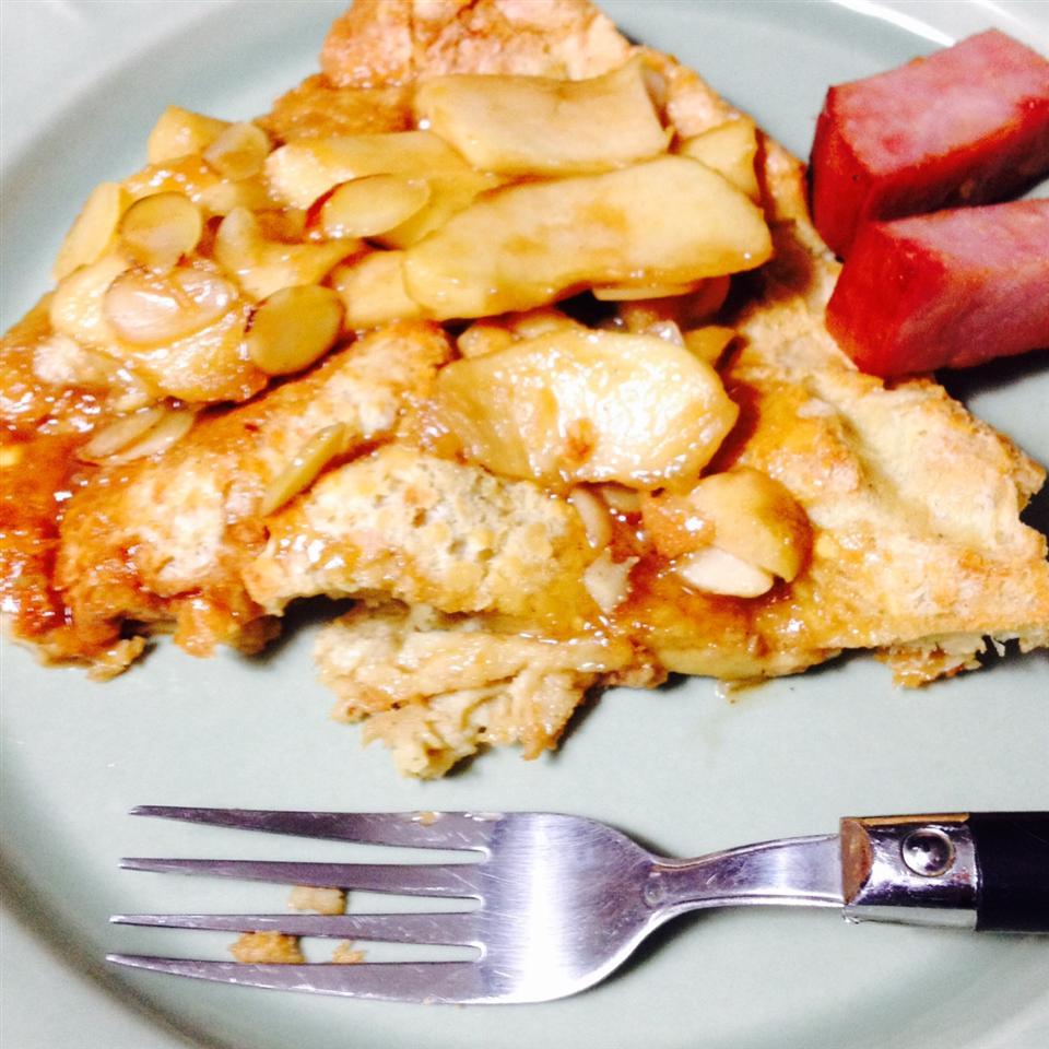 German Puff Pancakes