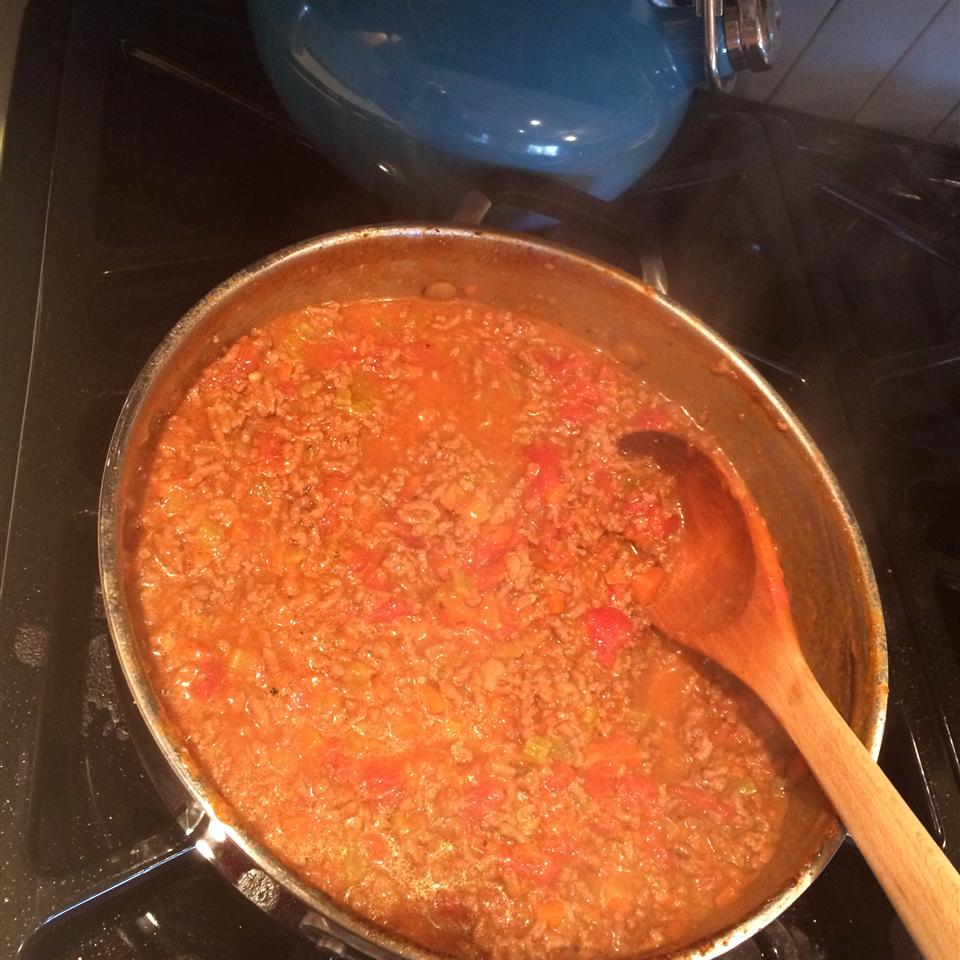 How to Make Bolognese Sauce Gabrielle Napolitano