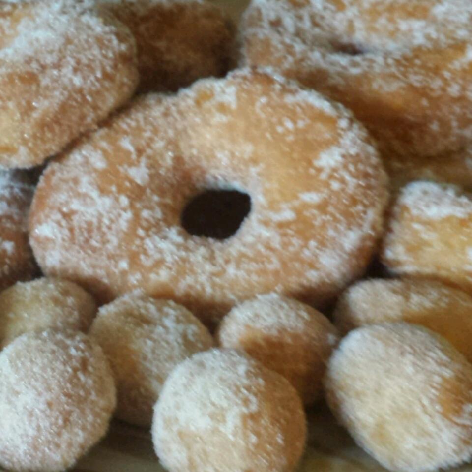 Canadian Doughnuts Winston R Gonzalez