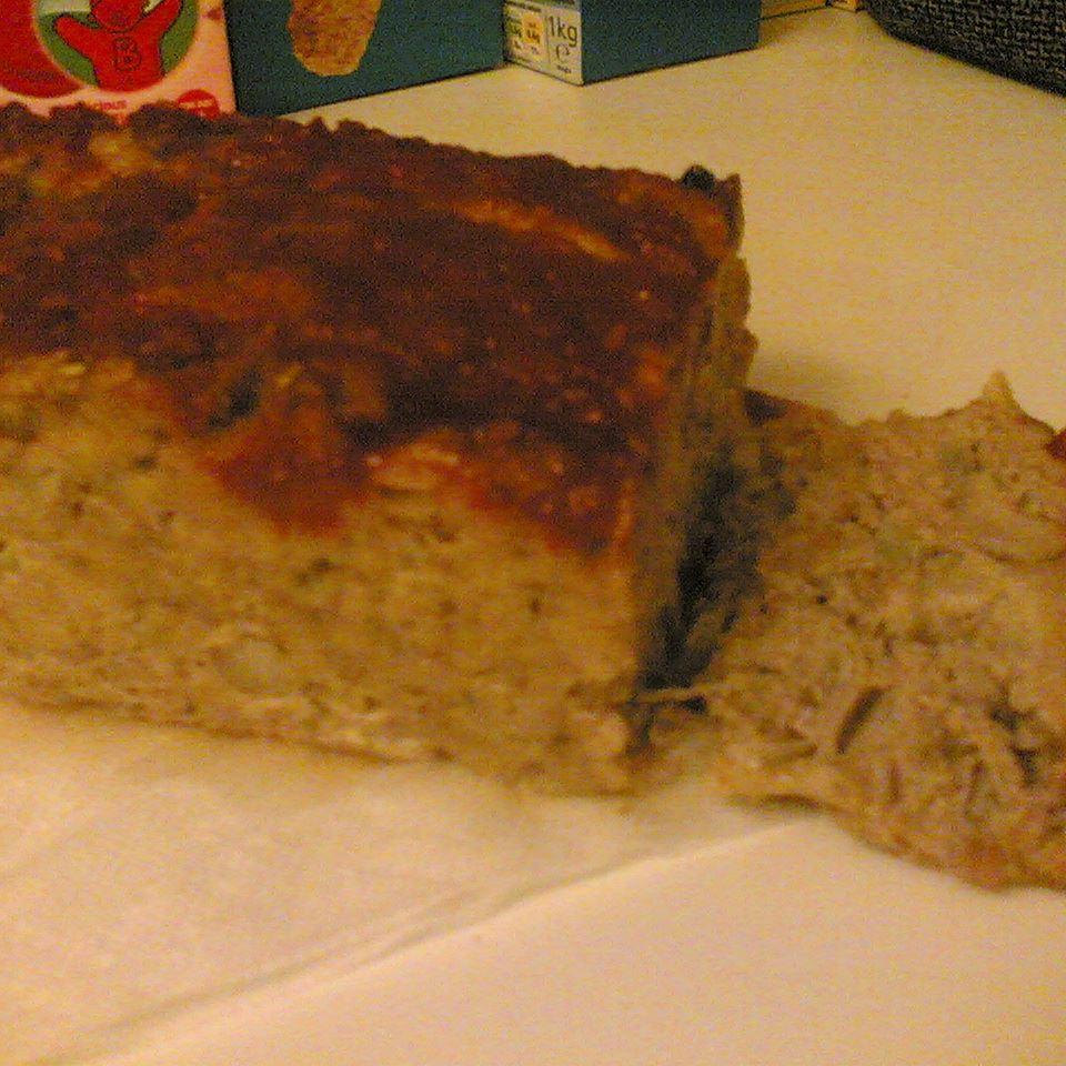 Rosemary Turkey Meatloaf PaulaM11