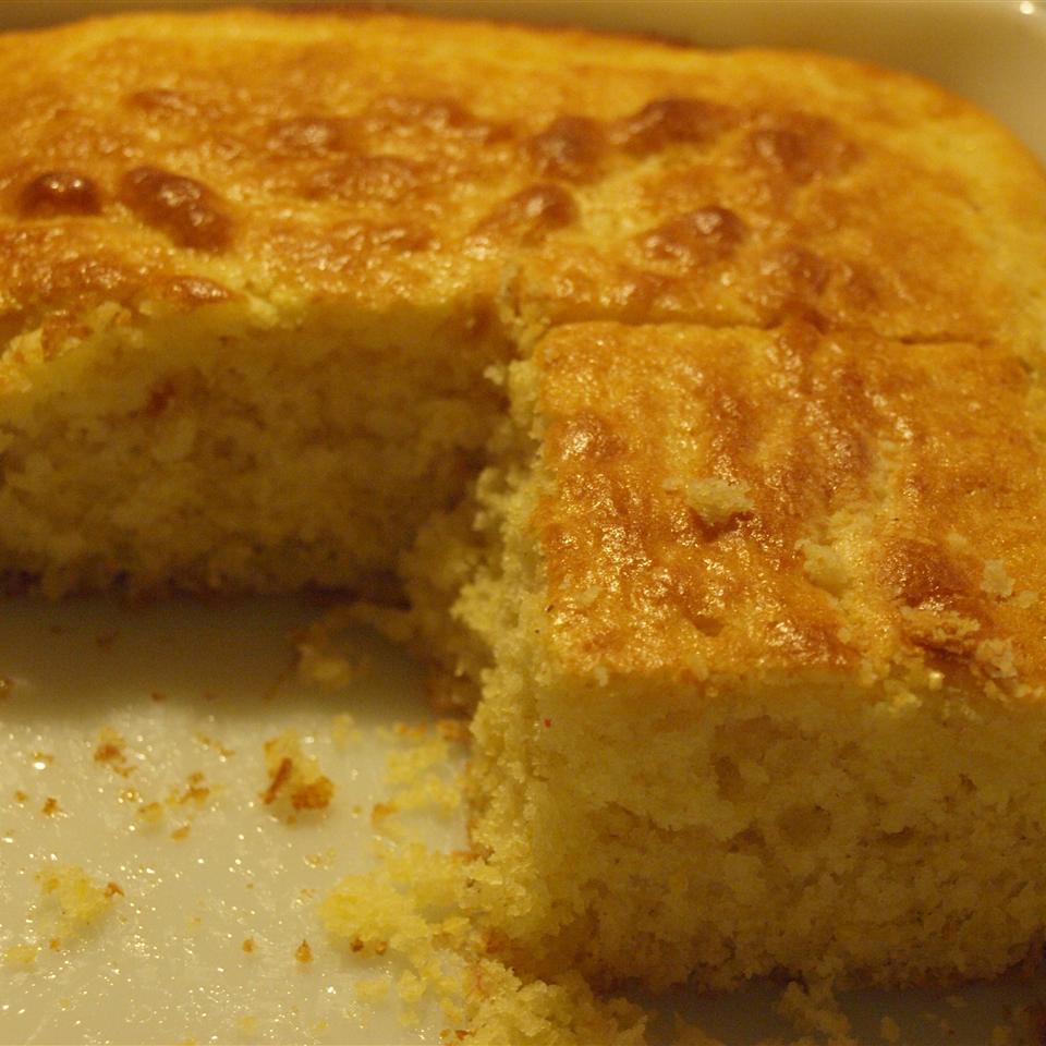 Maryanne's Cornbread Shari