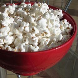 Movie Star Popcorn Knancy