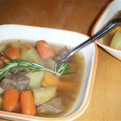 Irish Stew imallie