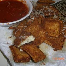 St. Louis Toasted Ravioli