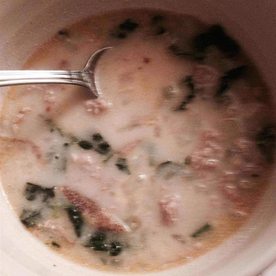 Zuppa Toscana Kim C.