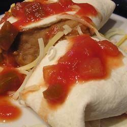 Best Burritos gapch1026