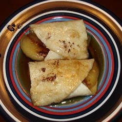 Apple Enchilada Dessert Natty