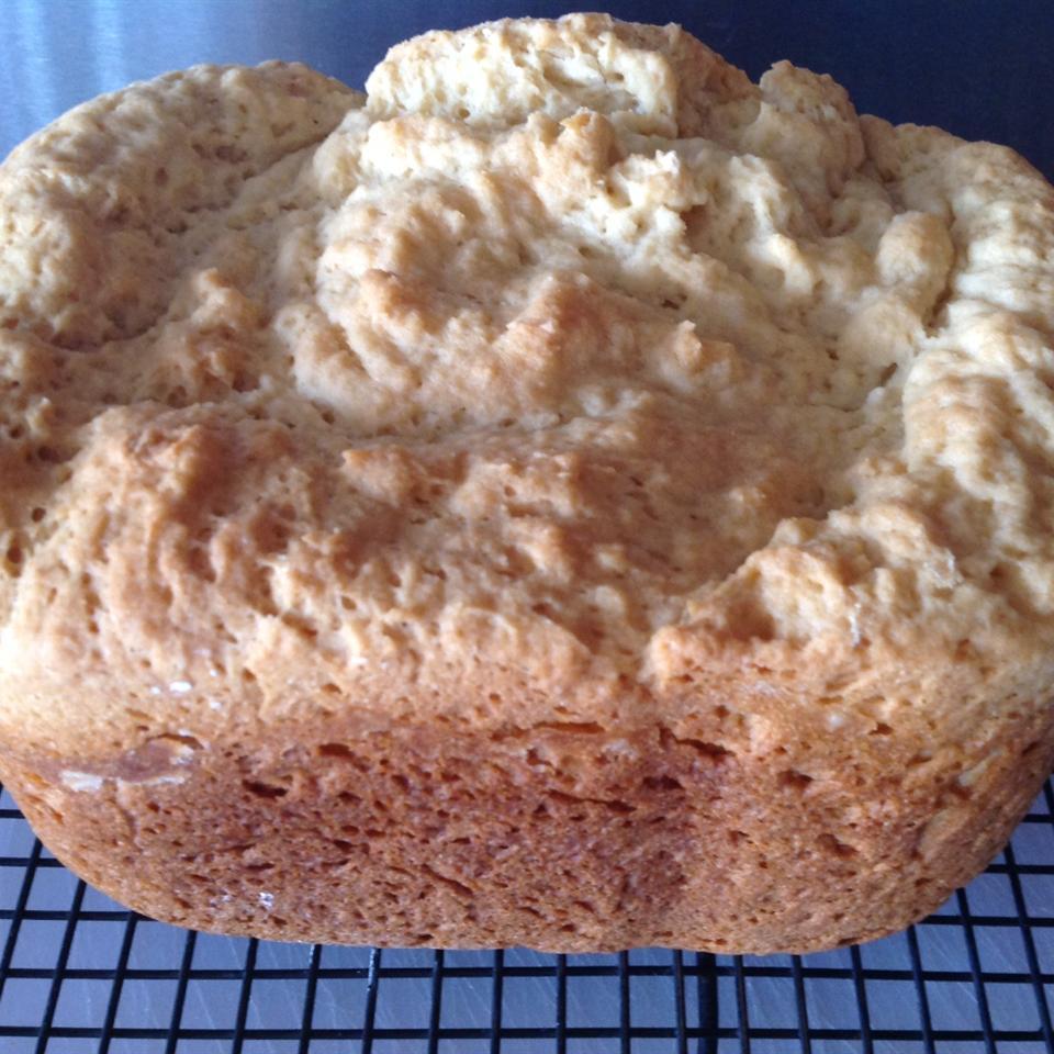 Alison's Gluten-Free Bread