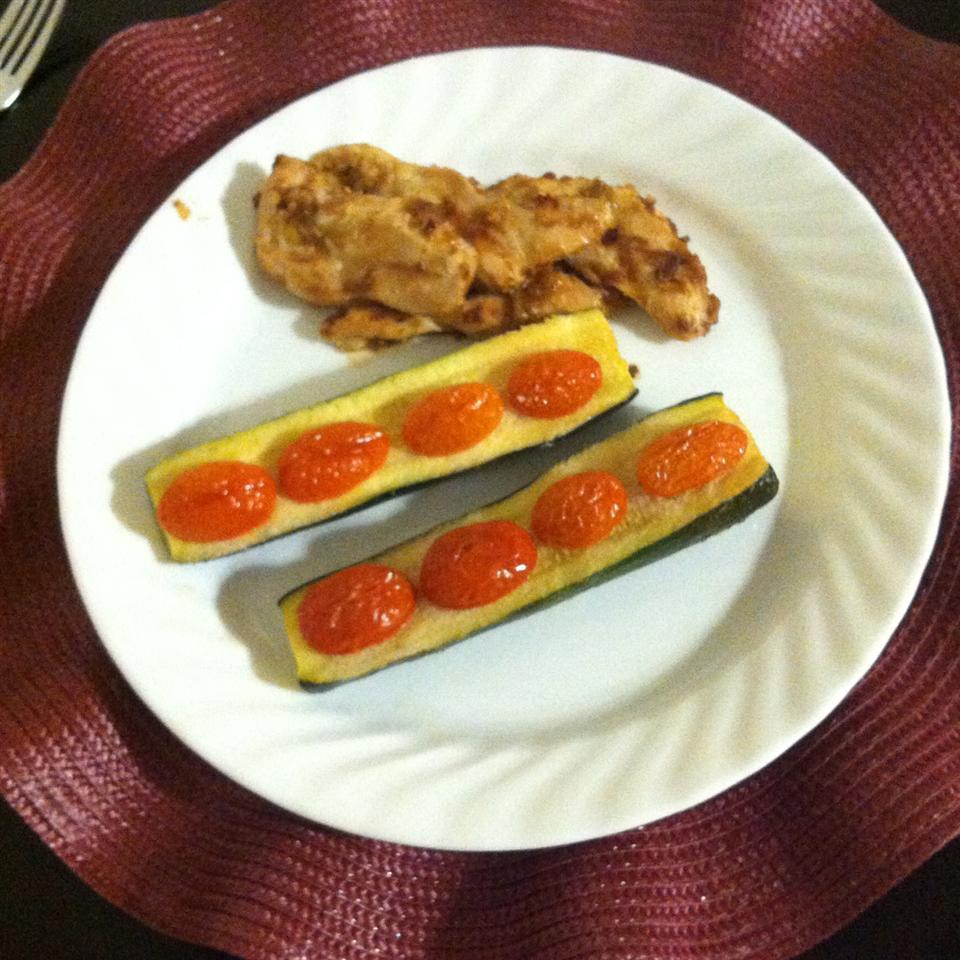 Grilled Peanut Chicken Sori