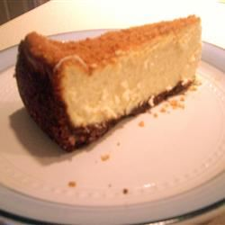 Donna's Famous Cheesecake