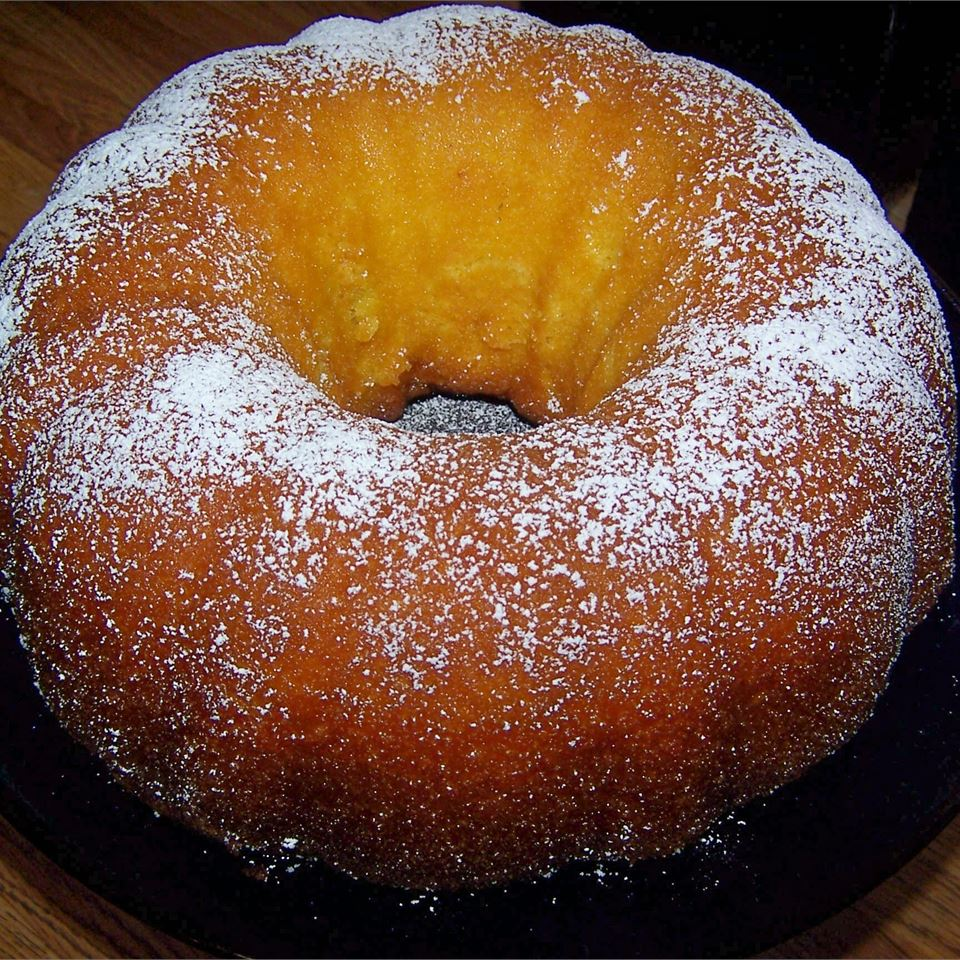 Lemonade Cake II PATTYPRO