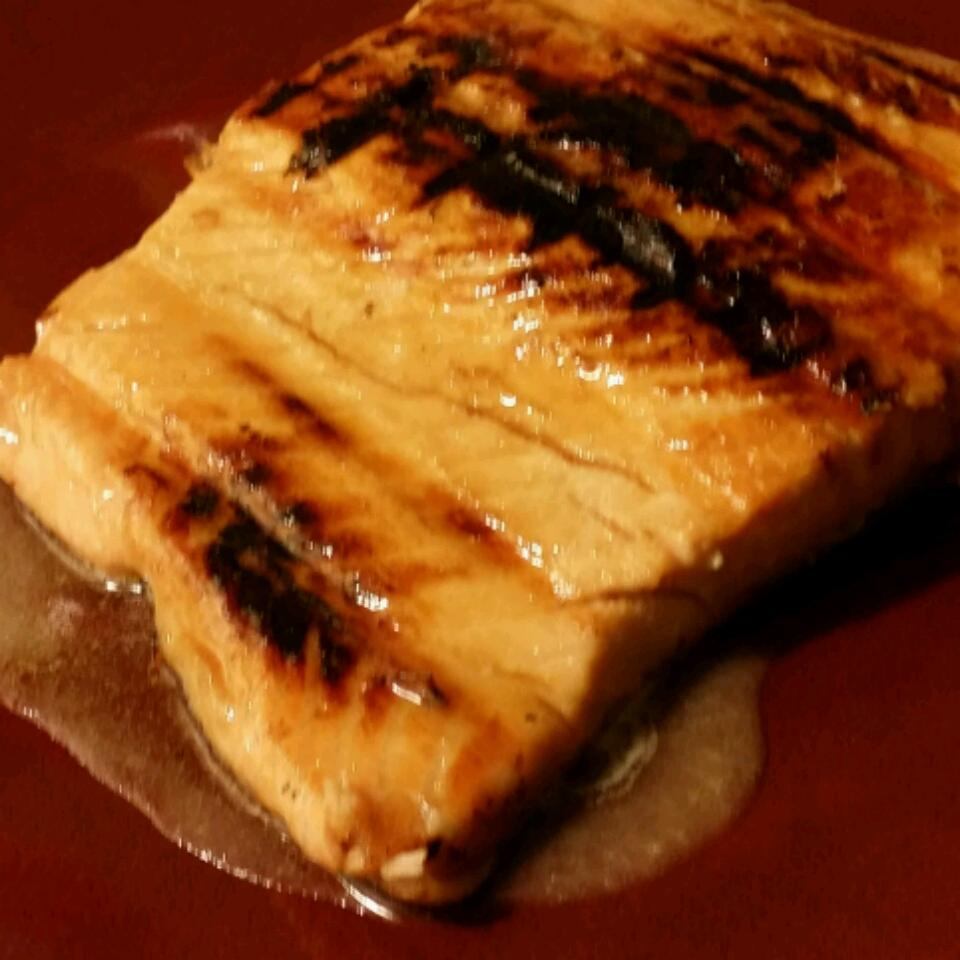 Salmon Tango