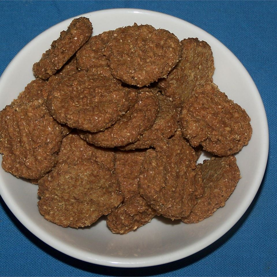 Pet Cookies VeggieBalls
