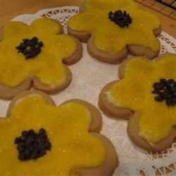 Brown Sugar Cookies I