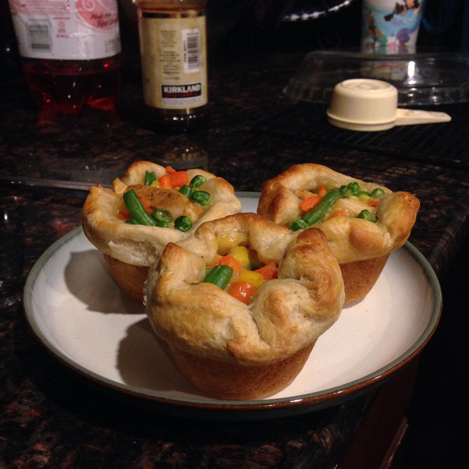 Grands!® Mini Chicken Pot Pies