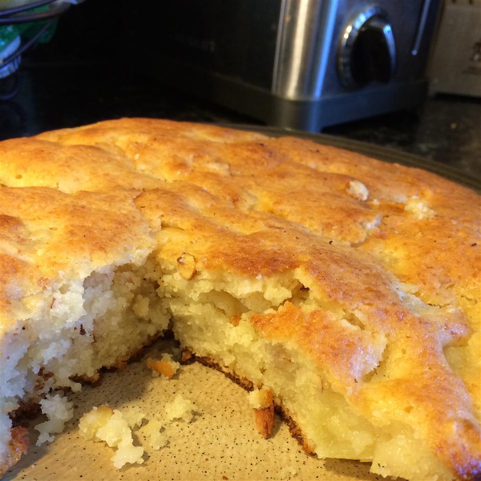 Jamaica Cake Gwen