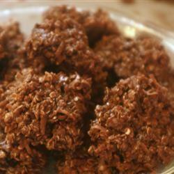 Mississippi Mud Cookies JACKIEE178