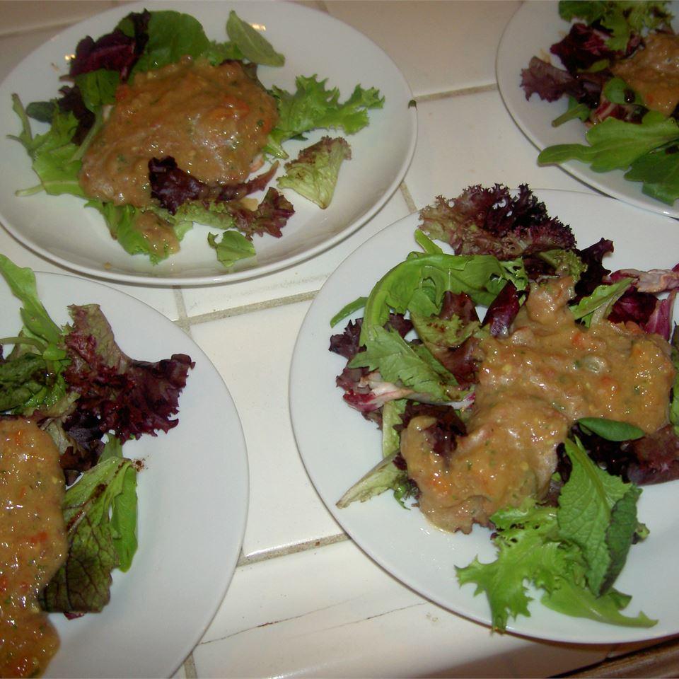 Green Avocado Salsa Ellery