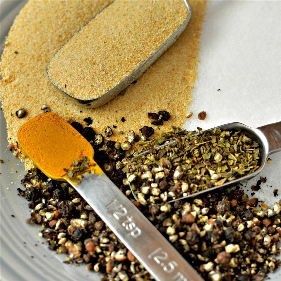 Homemade Adobo All-Purpose Seasoning