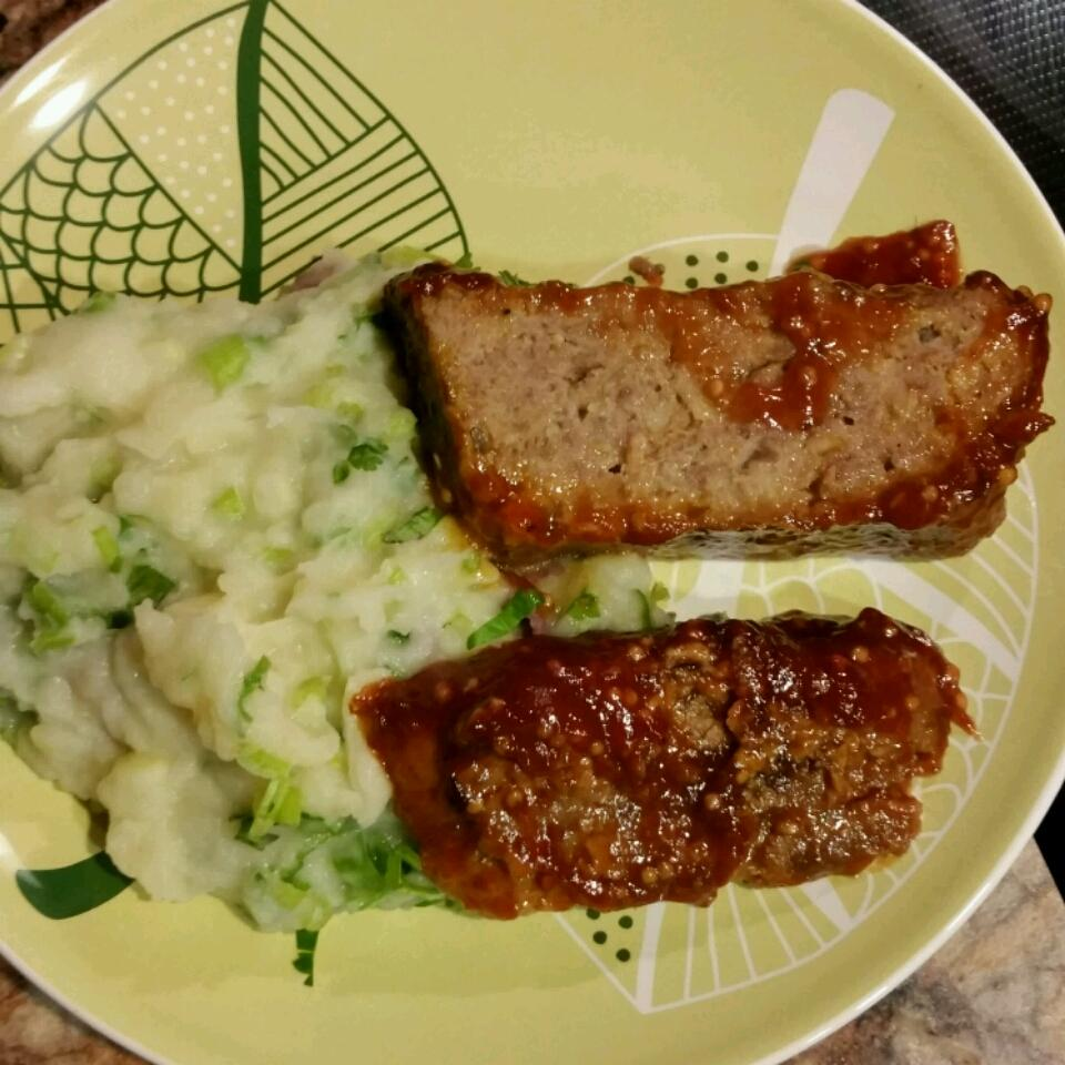 Beth's Meat Loaf Jenny Pardiwalla