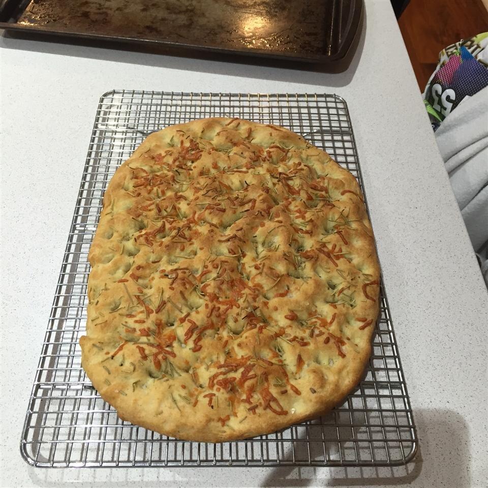 Focaccia Bread Recipe Allrecipes
