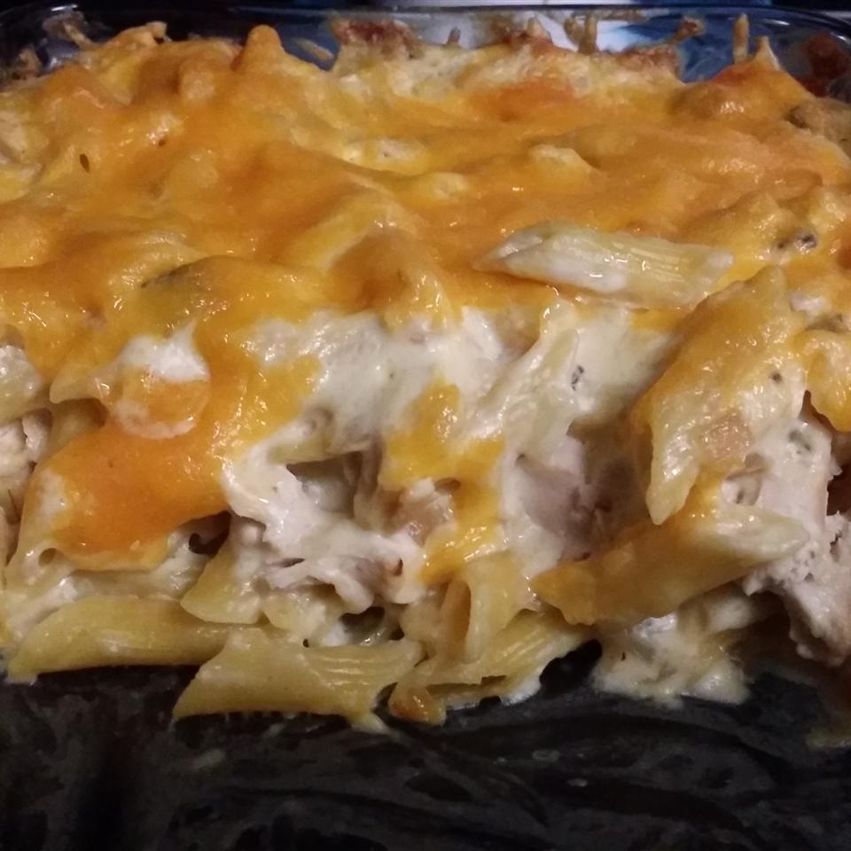 Chicken Lasagna IV