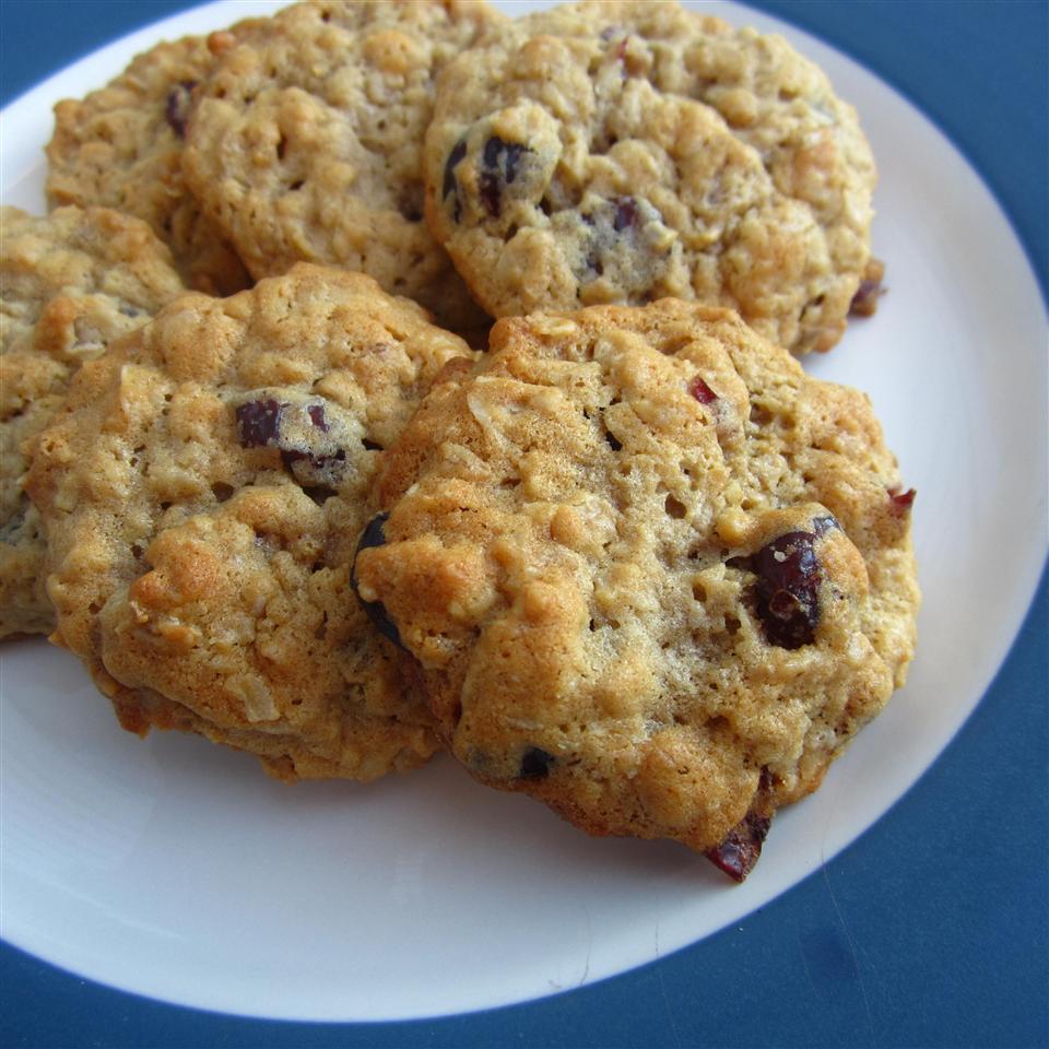Aggression ( Oatmeal ) Cookies L. A. Stevens