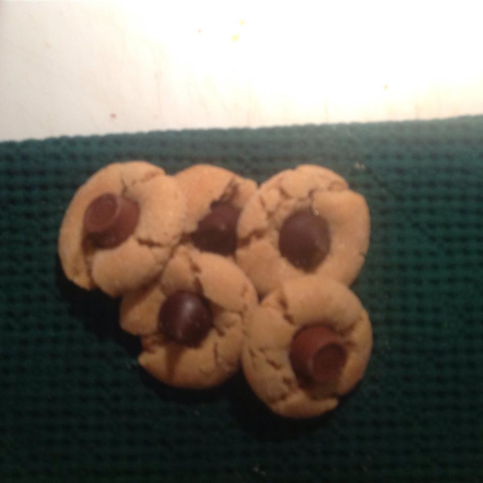 Peanut Blossoms II