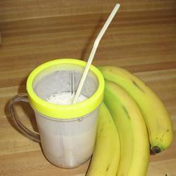Banana Shake Colleen