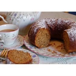 Amish Friendship Bread III LuvsRecipes
