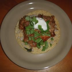 Mexican Style Shredded Pork mariagird