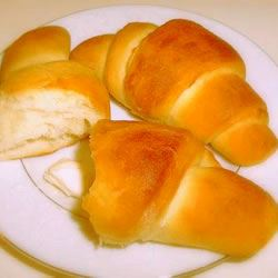 Sunday Dinner Rolls