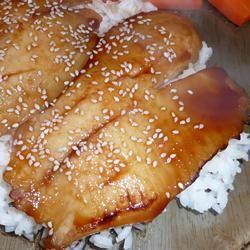 Japanese Broiled Mackerel Chicago Lynn