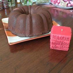 Chocolate Pound Cake II Nancey Malone Cassalia