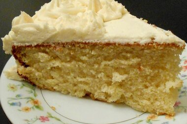 Butter Cake Recipe Allrecipes
