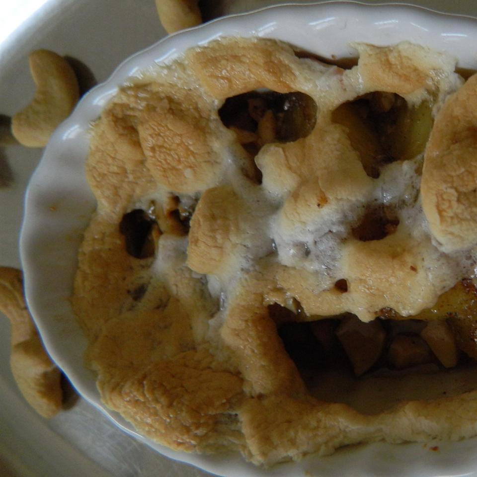 Sweet Potato-Cashew Bake mauigirl