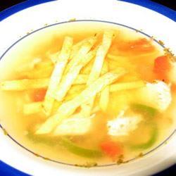 Tortilla Soup I