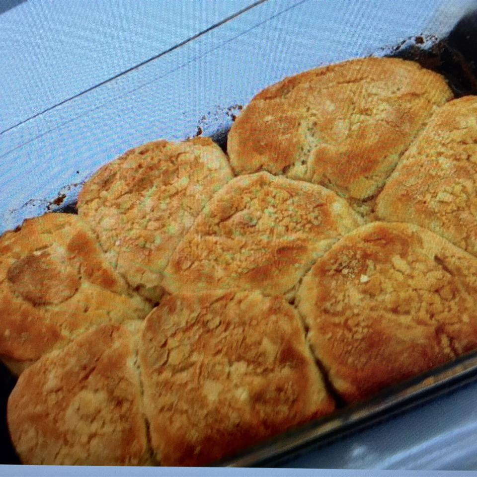 7Up® Buttermilk Biscuits LowCarbLongIslandsoundguy
