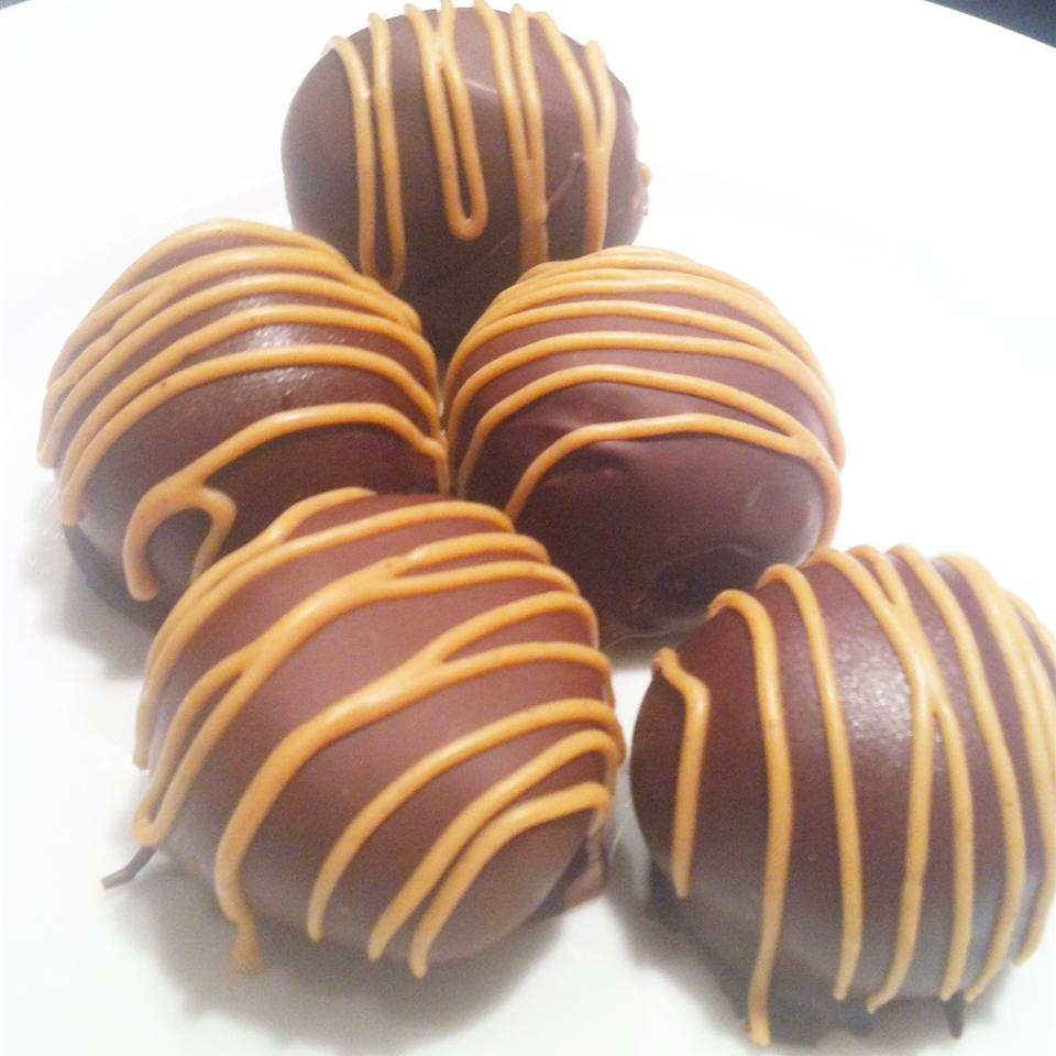 Peanut Butter Balls IV