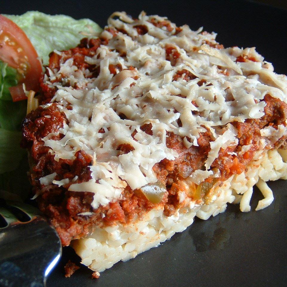 Spaghetti Pie II